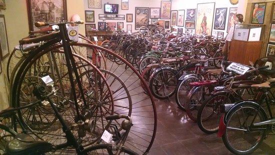 Anamosa, Iowa: Bicycles
