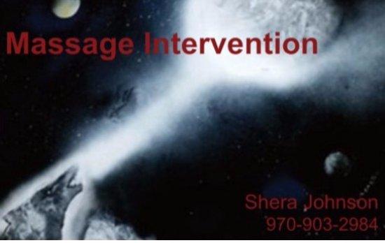 Grass Valley, Californien: Need an intervention?