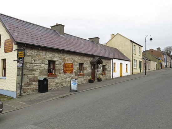 Main Street, Ballycastle, Mary's Cottage Kitchen