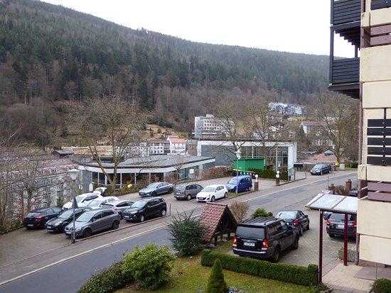 Bad Wildbad Und Umgebung  Sterne Hotels
