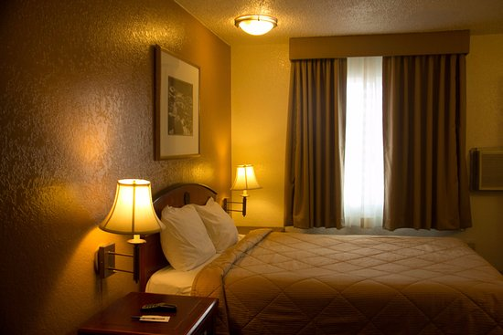 Interior - Picture of Rodeway Inn Downtown, Flagstaff - Tripadvisor