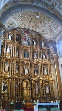 Rosary Chapel (Capilla del Rosario): IMAG0106_large.jpg