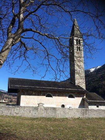 Chiesa Cimiteriale di Sant'Antonio Abate