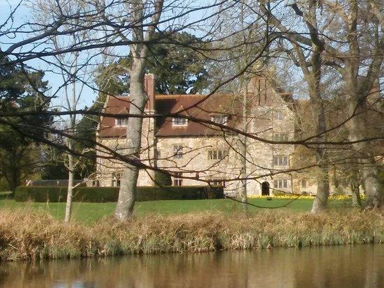 Arlington, UK: Michelham Priory