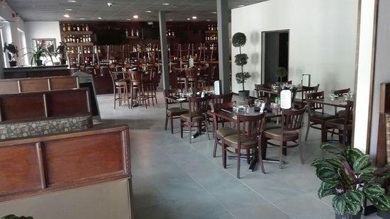 Taverna Grill