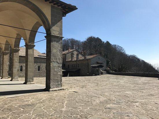 Chiusi della Verna, อิตาลี: photo1.jpg