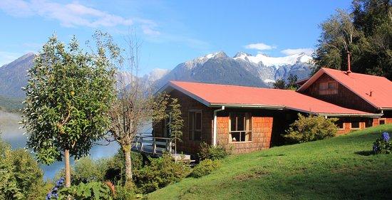 Villa Gesell - Cabins