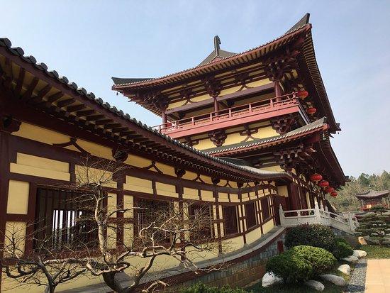 Donglin Monastery: photo0.jpg