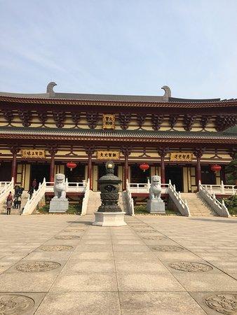 Donglin Monastery: photo1.jpg