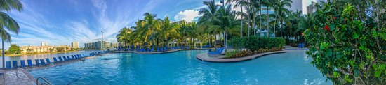 DoubleTree Resort by Hilton Hollywood Beach: photo0.jpg