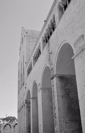 Photo of Church Basilica San Nicola at Largo Abate Elia 13, Bari 70122, Italy