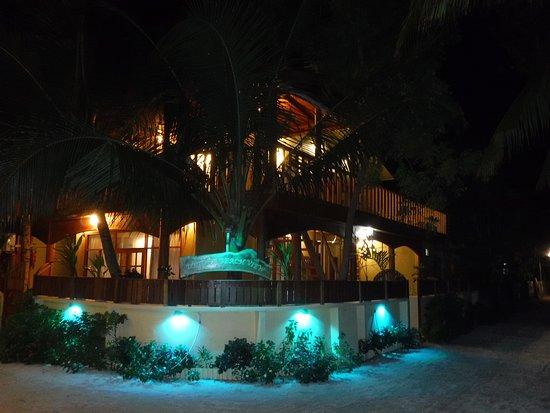 Detour Beach View: Guest House