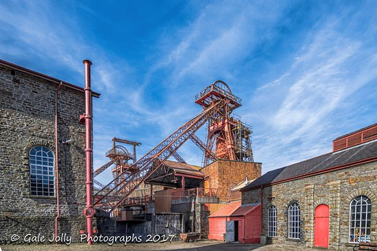 Rhondda Heritage Park, The Welsh Mining Experience