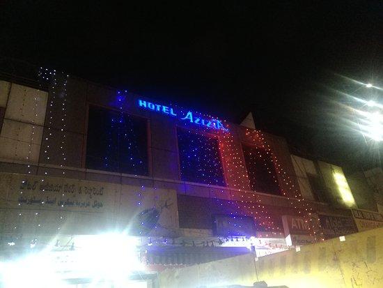 Hotel Azizia Residency