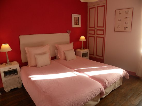 Chambres d 39 hotes des forges bewertungen fotos buffon for Tripadvisor chambre hote