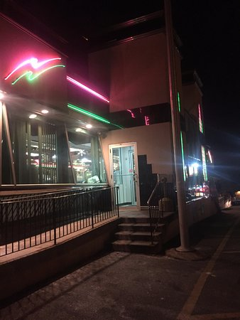Whitehall, PA: New City View Diner
