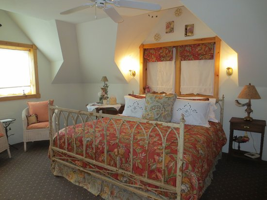 Crystal Dreams Bed and Breakfast Foto
