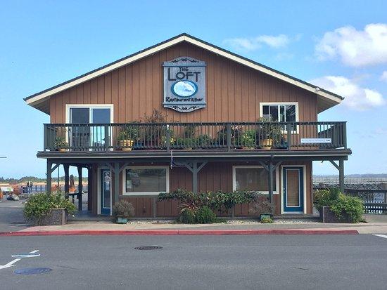 Bandon beach restaurants