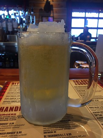 ice cold beer picture of twin peaks livonia livonia tripadvisor