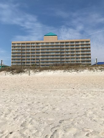 Courtyard by Marriott Carolina Beach Photo