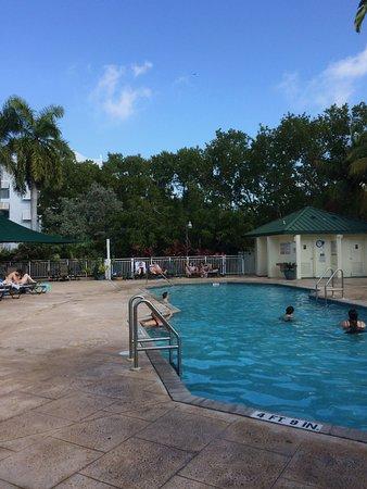 Sunrise Suites Resort Photo