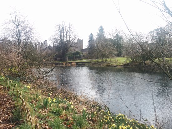 Kendal, UK: A lovely day out