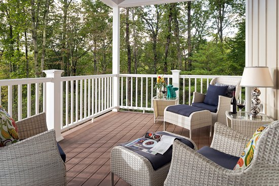 Afton, VA: Founders Suite Private Deck w/ Mountain Views