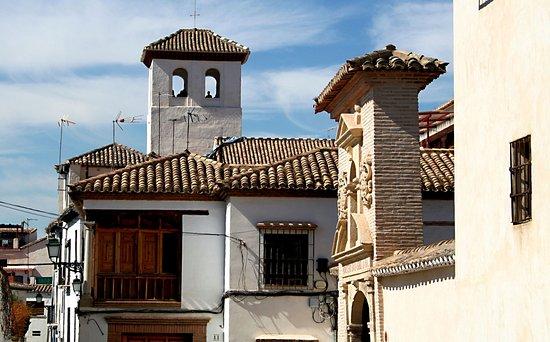 Monastery of Santa Isabel la Real