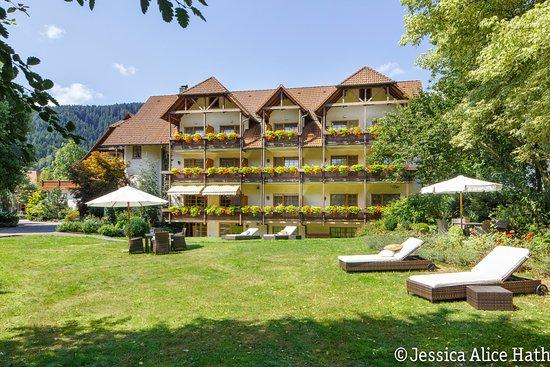 Oberwolfach, Germany: Liegewiese