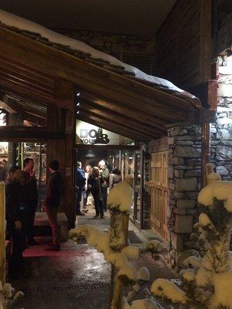 Ski gallery fondue factory val d 39 is re restaurant avis num ro de t l phone photos - Fondue factory val d isere ...