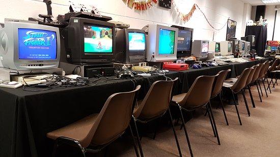 Retro Computer Museum