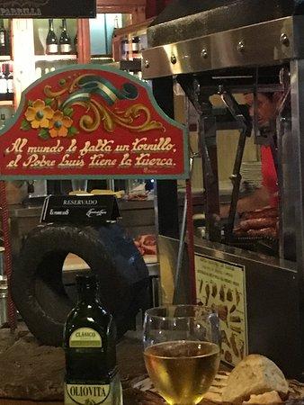 Photo of Steakhouse El Pobre Luis at Arribenos 2393 Y Blanco Encalada, Buenos Aires, Argentina