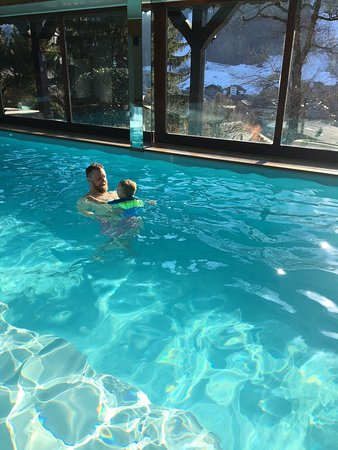 Hotel Le Dahu: photo2.jpg