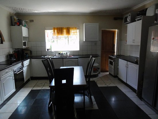 The Large Kitchen Picture Of Simba Harare Harare Tripadvisor