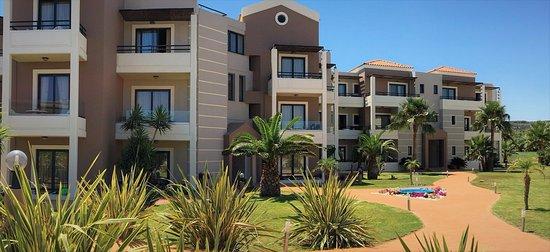 Mike Hotel & Apartments (Maleme, Crete) - Reviews, Photos ...