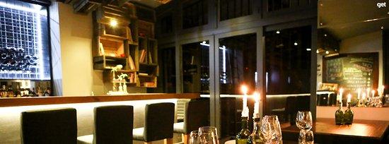 Caldeira Restaurante