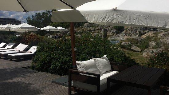 Hotel Fasano Punta del Este Resmi