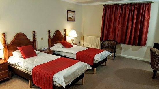Royal Court Hotel Spa Coventry Tripadvisor