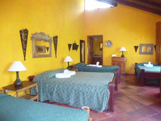 Portalon, Costa Rica : Costa_Rica_-_Hotel_La_Palapa_Ecolodge_Resort
