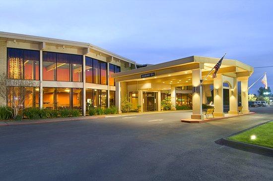 Red Lion Hotel Redding Foto