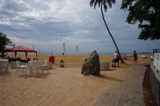 Thaproban Beach House Unawatuna Website