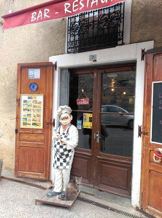 Saint-Hilaire, Γαλλία: IMG_20170313_144705_large.jpg