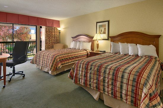 Photo of Red Lion Hotel Redding