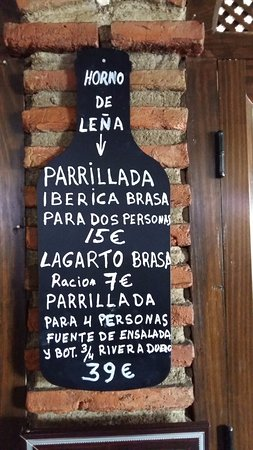 Archidona, Spain: OFERTAS