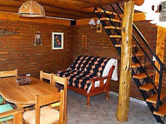 Cabanas La Herradura Foto
