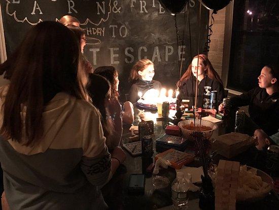 The Escape Room Massapequa