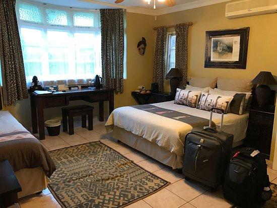 Africa Regent Guest House Photo
