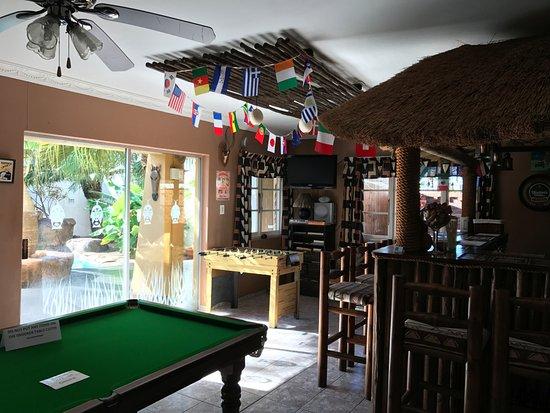 Africa Regent Guest House-bild