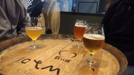 Poway, CA: Beer