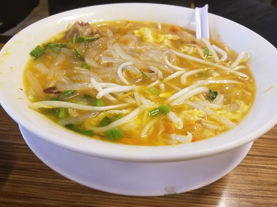 Pho king asian restaurant 3645sw sw hall blvd in for Asian cuisine and pho